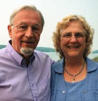 Bob with Kilby