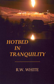 Hotbed in Tranquility by R.W. White